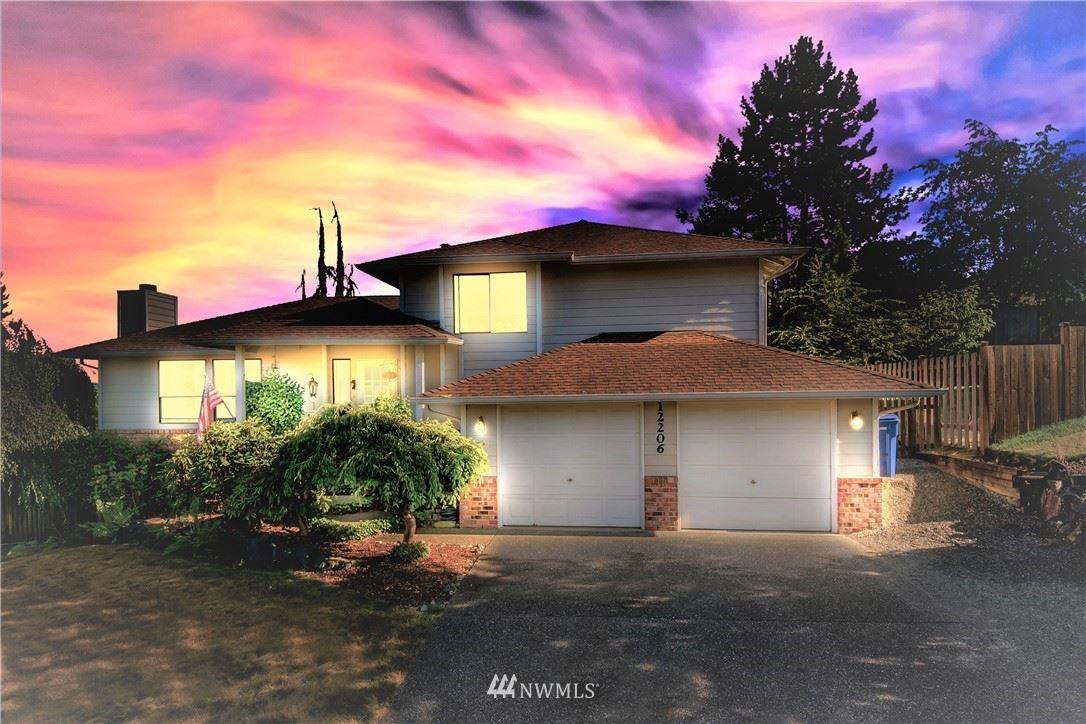 12206 30th Street NE, Lake Stevens, WA 98258 - #: 1815395