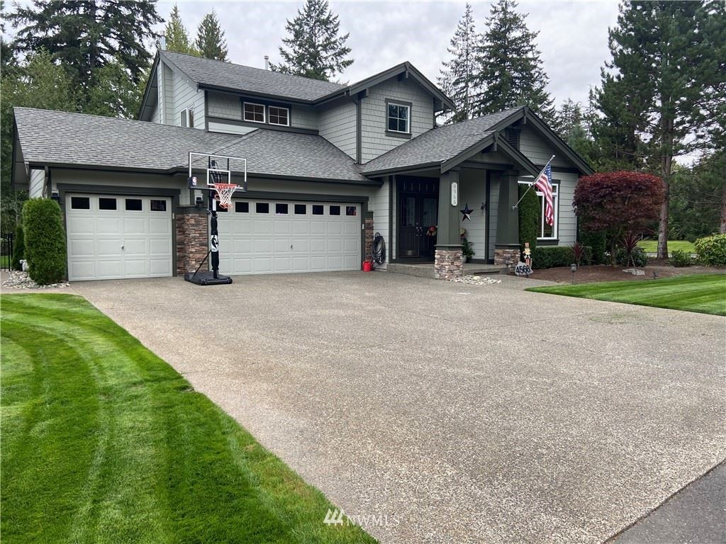4566 Rutherford Circle SW, Port Orchard, WA 98367 - #: 1841395