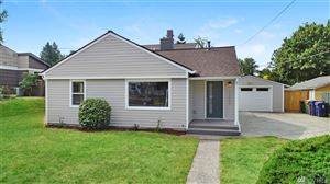 Photo of 12005 75th Ave S, Seattle, WA 98178 (MLS # 1515396)