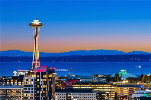 Photo of 601 Belmont Avenue E #D10, Seattle, WA 98102 (MLS # 1856396)