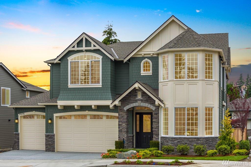 11276 SE 61st Place, Bellevue, WA 98006 - MLS#: 1513396