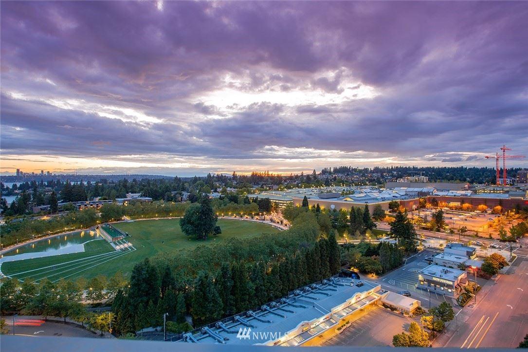 Photo of 188 Bellevue Way NE #1701, Bellevue, WA 98004 (MLS # 1792396)