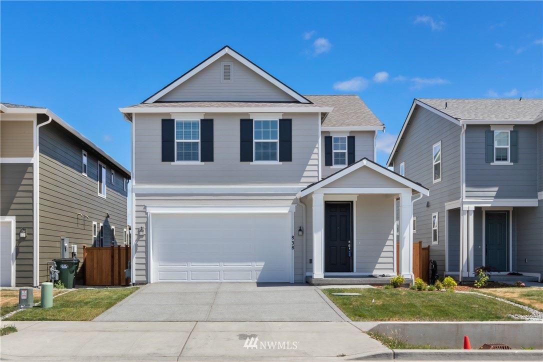 838 Burwood Street SE, Olympia, WA 98503 - MLS#: 1804396