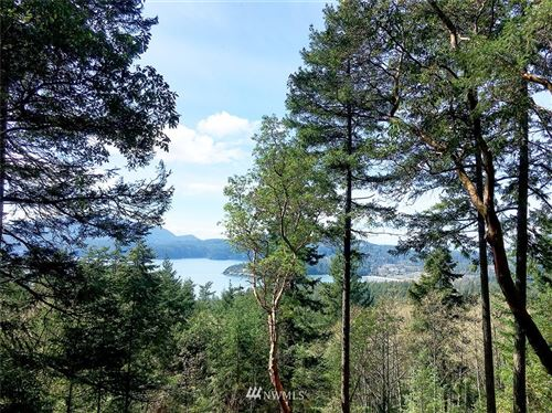 Photo of 0 Buck Mountain Road, Orcas Island, WA 98245 (MLS # 1094397)