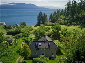 Photo of 60 Seacliff Trail, Orcas Island, WA 98279 (MLS # 1463397)