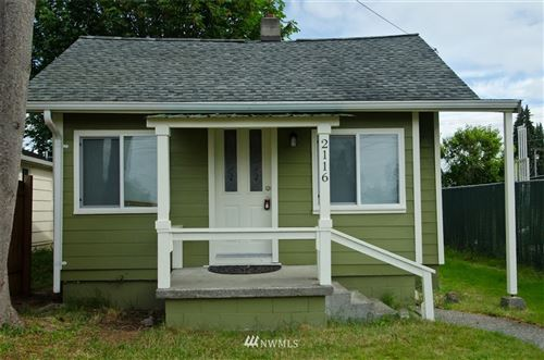 Photo of 2116 5th Street, Bremerton, WA 98312 (MLS # 1663397)