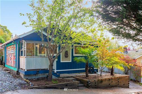 Photo of 3958 1st Avenue NW, Seattle, WA 98107 (MLS # 1678397)