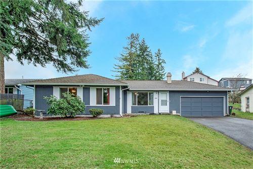 Photo of 6644 E Tonia Street, Tacoma, WA 98404 (MLS # 1724397)