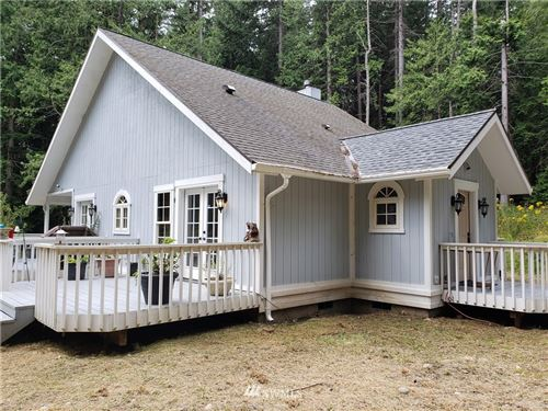 Photo of 22 Eastsound Shores Road, Orcas Island, WA 98245 (MLS # 1730397)