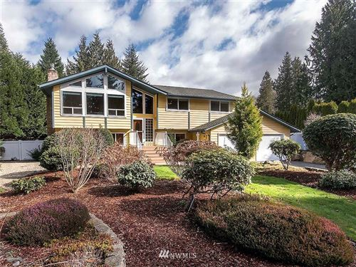 Photo of 14401 43rd Avenue W, Lynnwood, WA 98087 (MLS # 1737397)