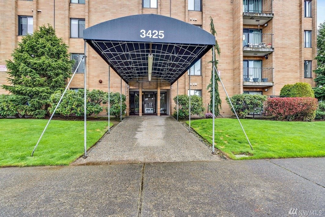 3425 Colby Ave #104, Everett, WA 98201 - MLS#: 1567397
