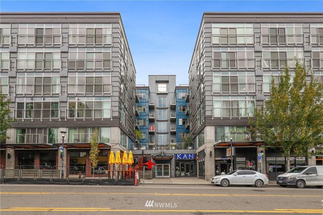 1414 12th Avenue #304, Seattle, WA 98122 - MLS#: 1844397