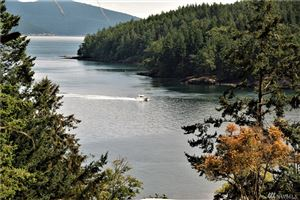 Photo of 136 Point of View Dr, Orcas Island, WA 98243 (MLS # 1339398)