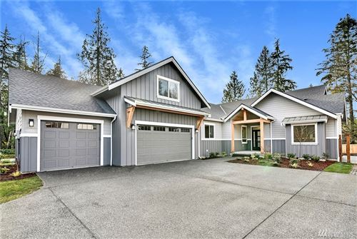 Photo of 27852 McIntosh Lp NE, Kingston, WA 98346 (MLS # 1388398)