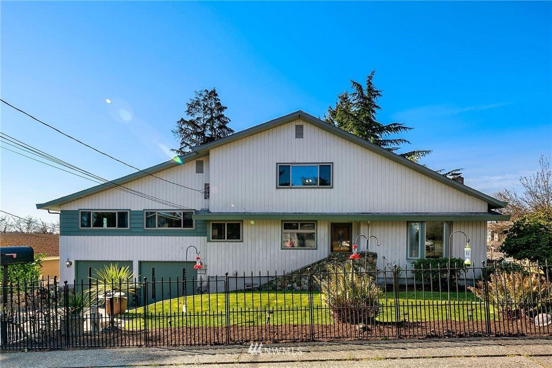 Photo of 9253 36th Avenue S, Seattle, WA 98118 (MLS # 1741398)