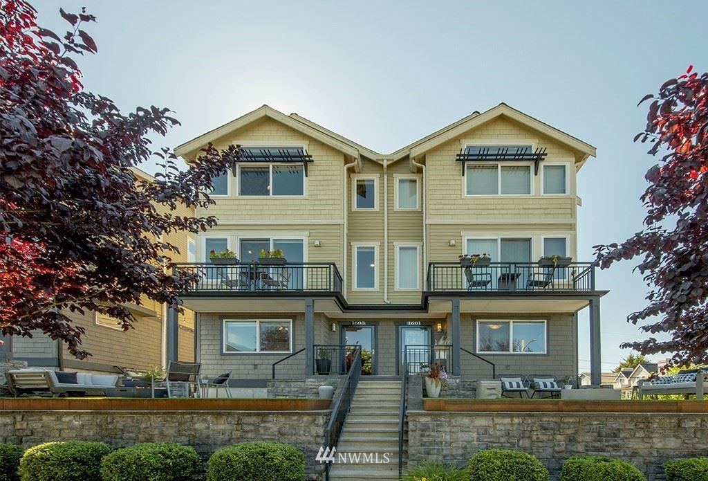 1603 California Avenue SW, Seattle, WA 98116 - #: 1809398