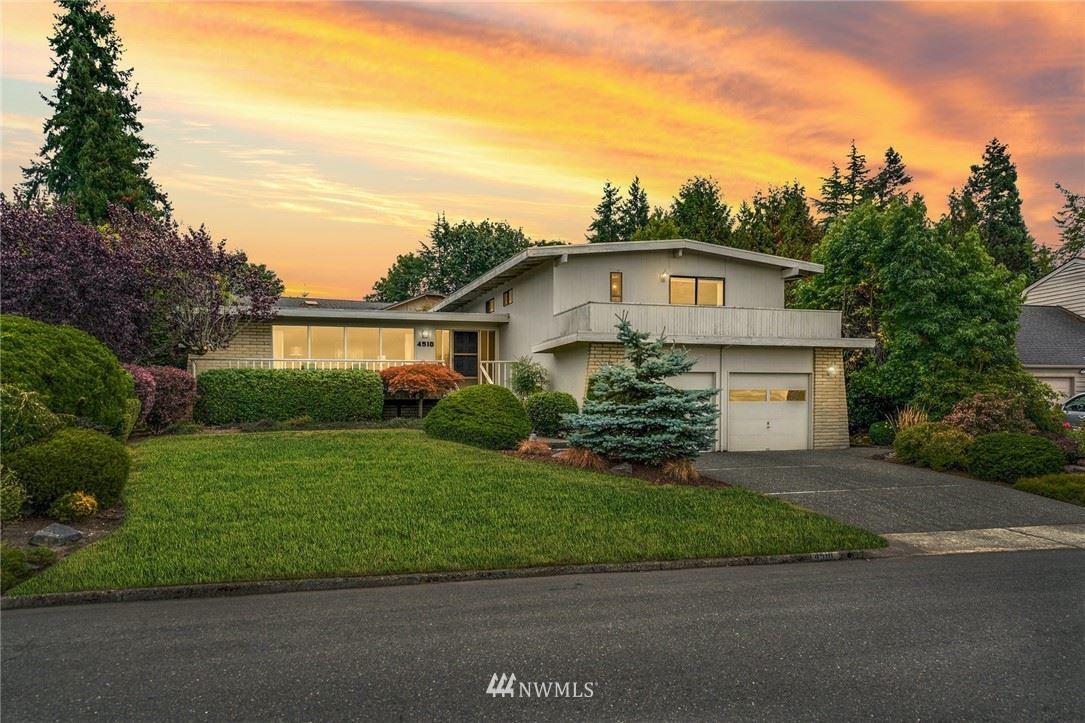 4510 141st Avenue SE, Bellevue, WA 98006 - MLS#: 1840398