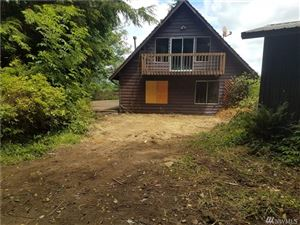 Photo of 583 Black Creek Rd, Montesano, WA 98563 (MLS # 1485399)
