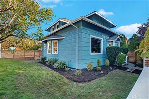 Photo of 6754 19Th Ave NW #A, Seattle, WA 98117 (MLS # 1531399)