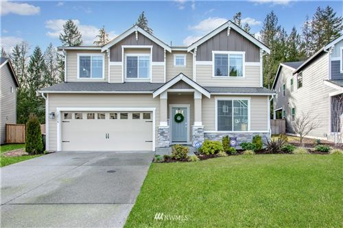 Photo of 12510 Emerald Ridge, Puyallup, WA 98374 (MLS # 1735399)