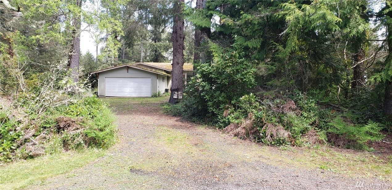Photo of 1409 304th Place, Ocean Park, WA 98640 (MLS # 1594399)