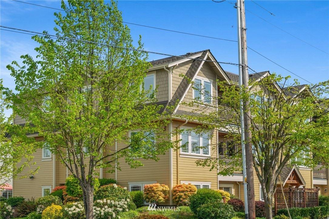 Photo of 600 Bell Street #302, Edmonds, WA 98020 (MLS # 1766399)