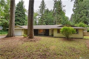 Photo of 3409 Wilderness Dr SE, Olympia, WA 98501 (MLS # 1478400)