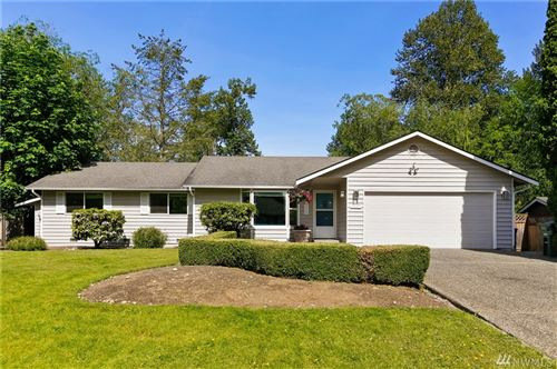 Photo of 22327 19th Ave SE, Bothell, WA 98021 (MLS # 1607400)