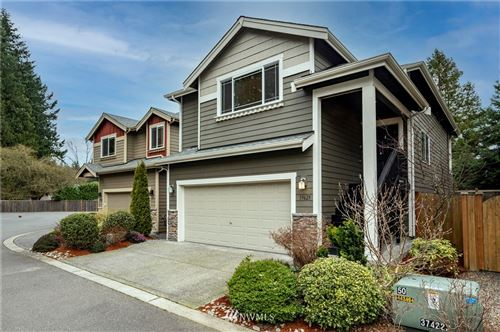 Photo of 19623 1st Avenue SE #10, Bothell, WA 98012 (MLS # 1738400)