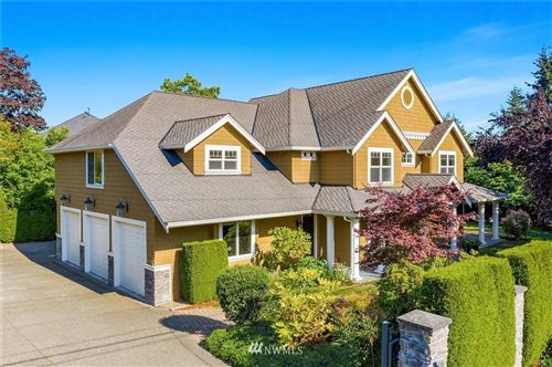 Photo of 1308 100th Avenue NE, Bellevue, WA 98004 (MLS # 1808400)