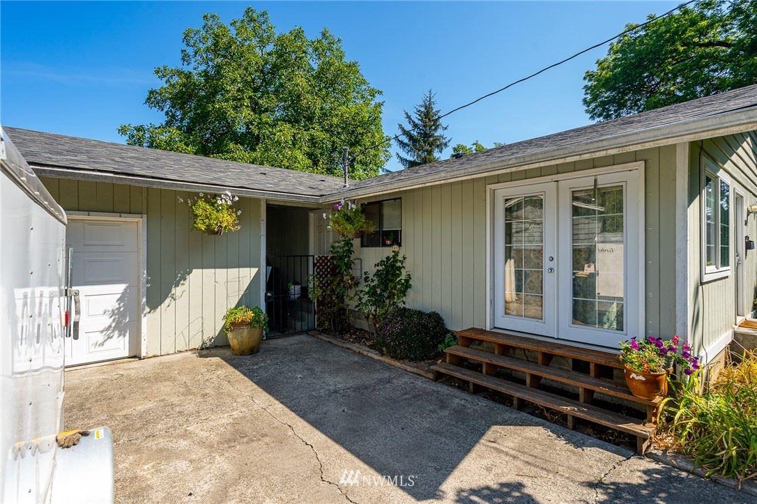 305 W 6th Street, Centralia, WA 98531 - MLS#: 1647400