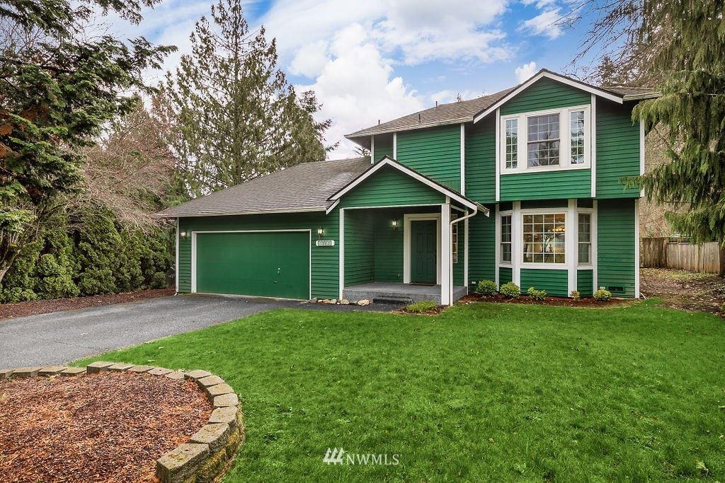 Photo of 16711 251st Place, Covington, WA 98042 (MLS # 1743400)
