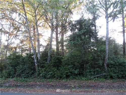 Photo of 587 Quinault Ave SE Lot: 344, Ocean Shores, WA 98569 (MLS # 1362401)