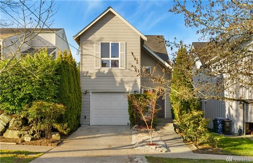 Photo of 2808 SW Nevada St, Seattle, WA 98126 (MLS # 1568401)