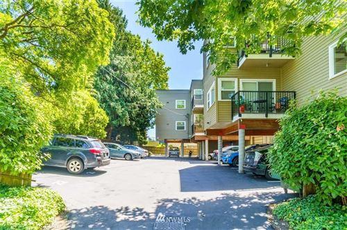 Photo of 4530 Meridian Avenue N #N-04, Seattle, WA 98103 (MLS # 1798401)