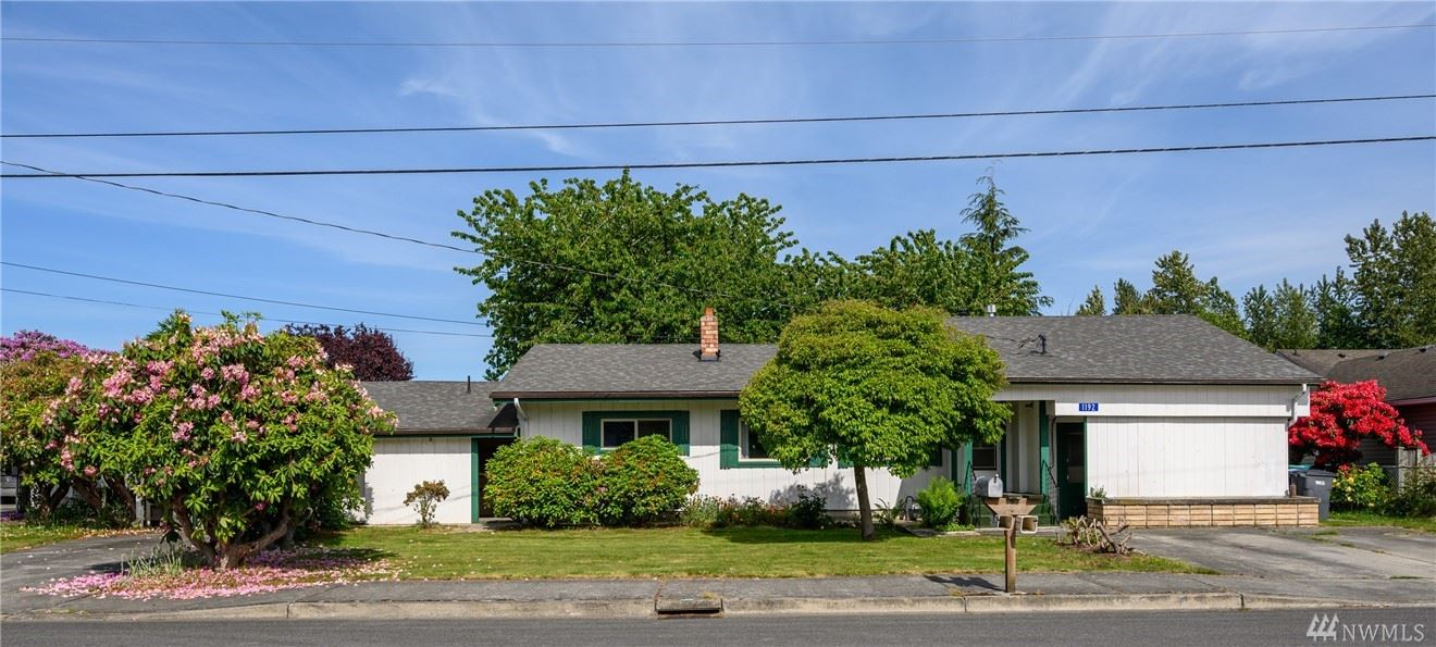 Photo of 1192 S Spruce St, Burlington, WA 98233 (MLS # 1607401)