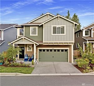 Photo of 16003 Meridian Ave S, Bothell, WA 98012 (MLS # 1507402)