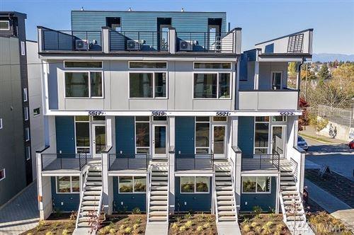 Photo of 5517 4th Ave NW, Seattle, WA 98107 (MLS # 1523402)
