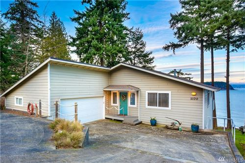 Photo of 1170 Beach Ave, Lummi Island, WA 98262 (MLS # 1567402)
