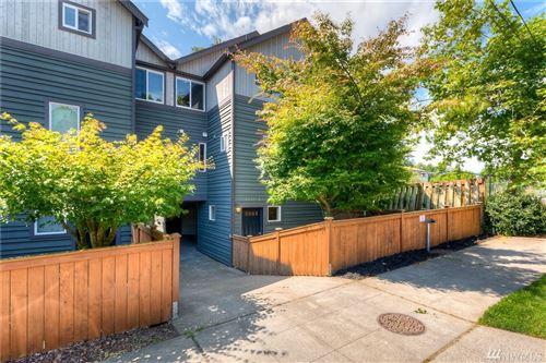 Photo of 2121 N 113th #A, Seattle, WA 98133 (MLS # 1609402)