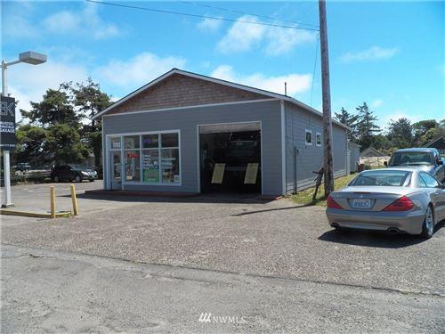 Photo of 1702 Bay Avenue, Ocean Park, WA 98640 (MLS # 1820402)