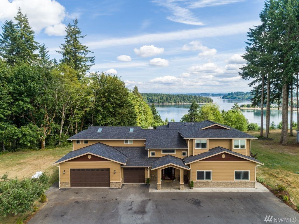 100 SE Dawnview Crest, Shelton, WA 98584 - MLS#: 1574402