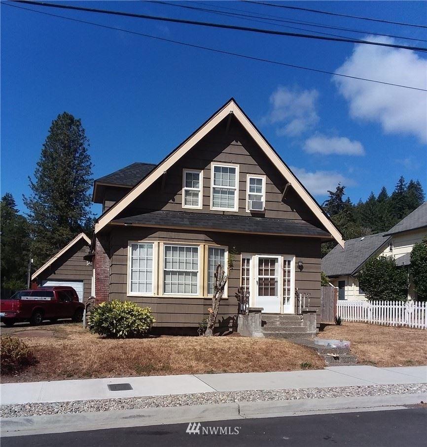 519 N 5th Street, Shelton, WA 98584 - MLS#: 1649402