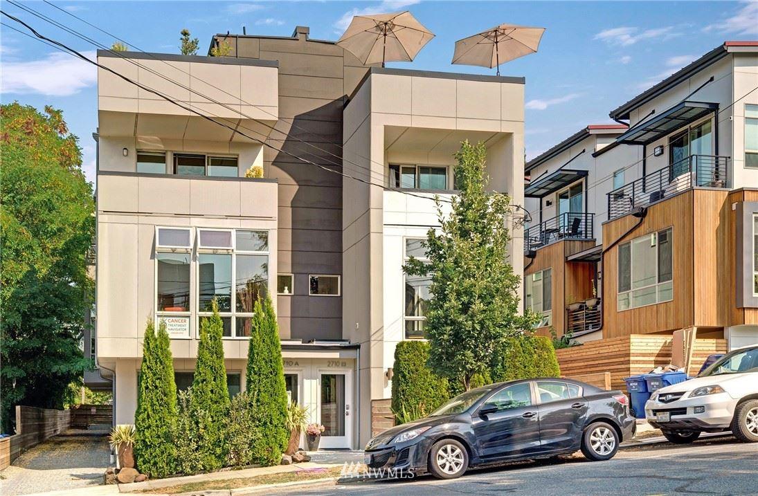 2710 E Yesler Way #B, Seattle, WA 98122 - MLS#: 1660402