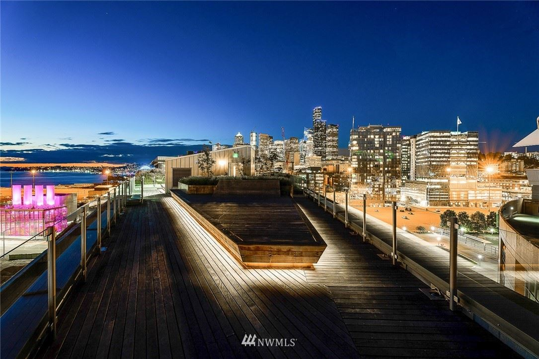 Photo of 590 1st Avenue S #1103, Seattle, WA 98104 (MLS # 1679402)