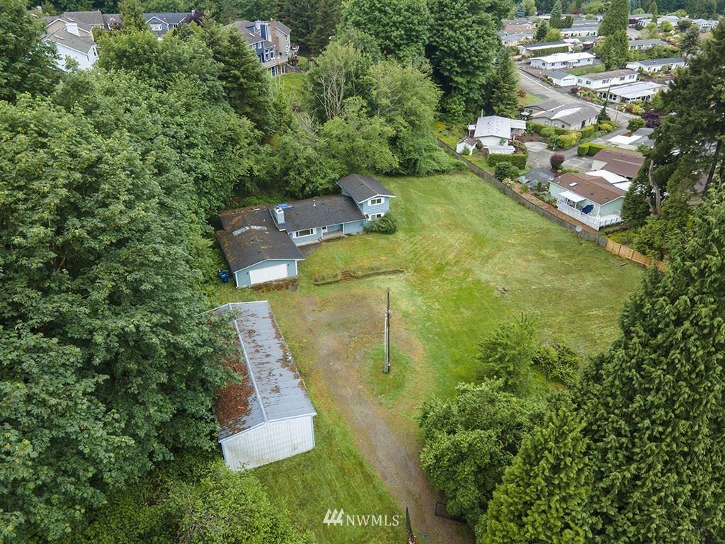 Photo of 16869 Juanita-Woodinville Way NE, Bothell, WA 98011 (MLS # 1781402)