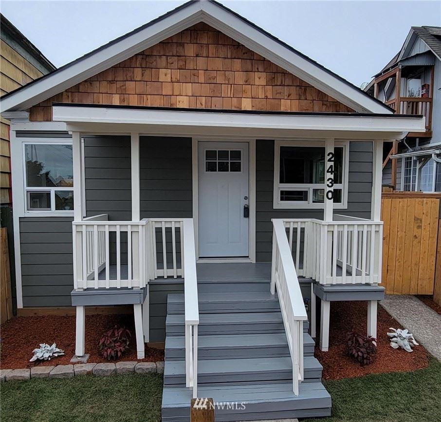 2430 Oakes Avenue, Everett, WA 98201 - MLS#: 1838402