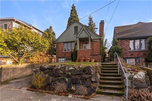 Photo of 8240 17th Avenue NE, Seattle, WA 98115 (MLS # 1693403)