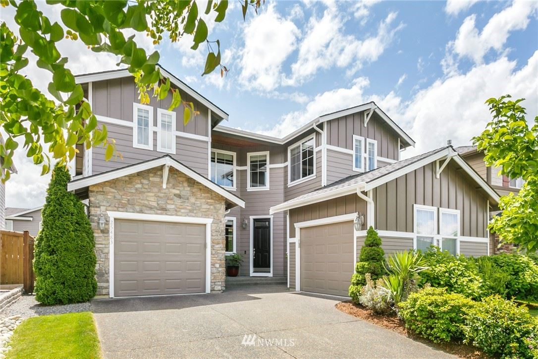 25483 SE 274th Place, Maple Valley, WA 98038 - #: 1789403