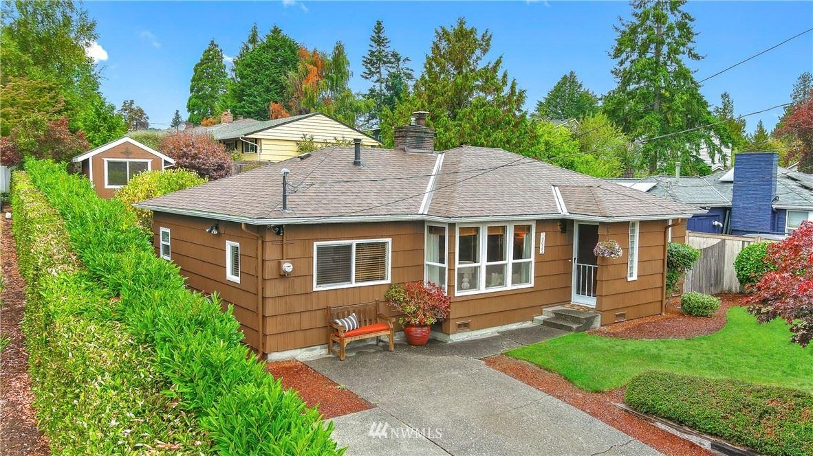 Photo of 10025 35th Avenue SW, Seattle, WA 98146 (MLS # 1843403)